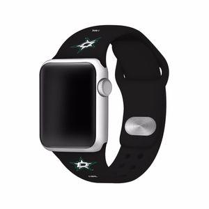 Dallas Stars Apple Compatible Watch Band